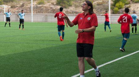 La Selección Comarcal Del Camp De Túria Pierde (2-1),contra El Ribarroja CF