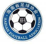Escudo Federación Hainan