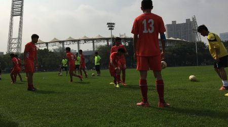 Fragua Prosigue Con Sus Trabajos Para Fijar Una Estructura De Futuro En La Región De Hainan